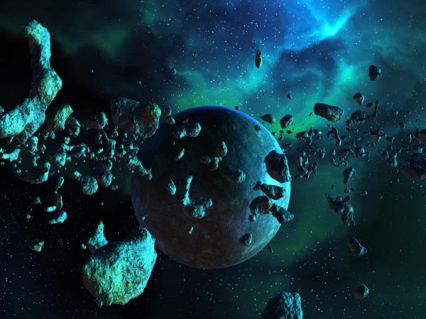 ceres asteroid belt