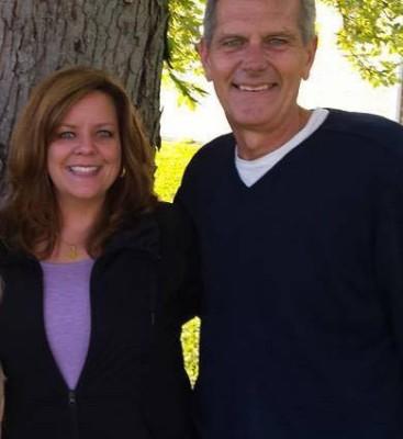 Brian & Sheli Correll