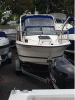 Blue Marlin Boats