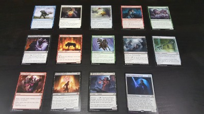 Magic The Gathering Crack a Pack!