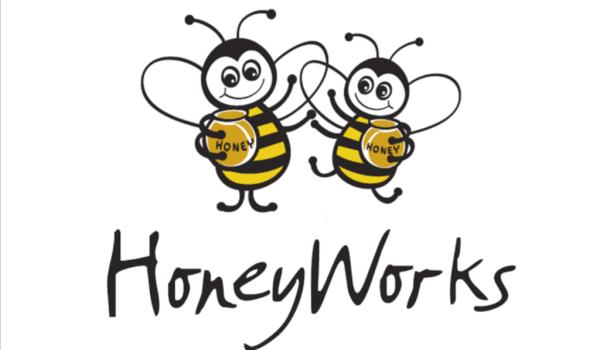HoneyWorks logo