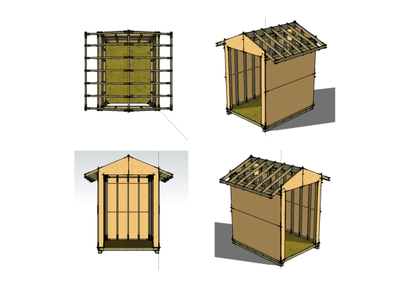 Shed-rendered