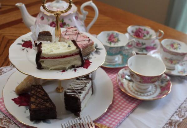 ESM Fine Cakes & Pastries