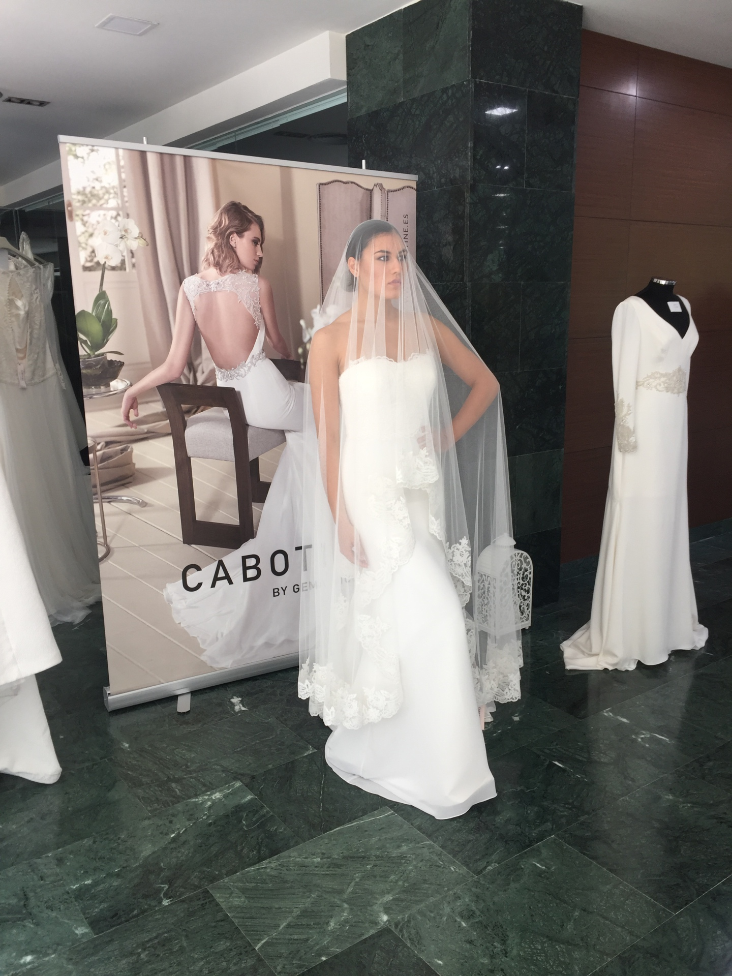 The new collection from Cabotine