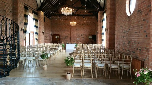 Ingon Manor Wedding Fair