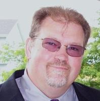 Pastor Steve Johnson