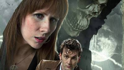 Icing on the Wedding Cake - 10th Doctor Adventures Vol. 1 Review Part 3