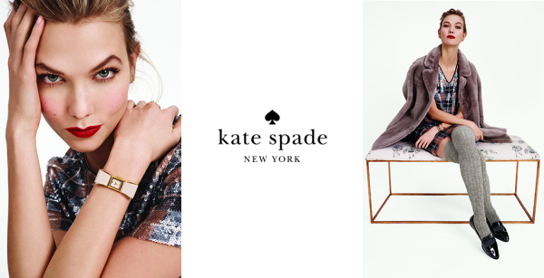 Now Available, Kate Spade Watches!