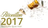 Pacote de Reveillon - Hotel Paraíso das Águas - Bahia