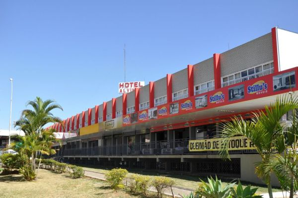 Hotel Alvimar - Sobradinho - Brasilia