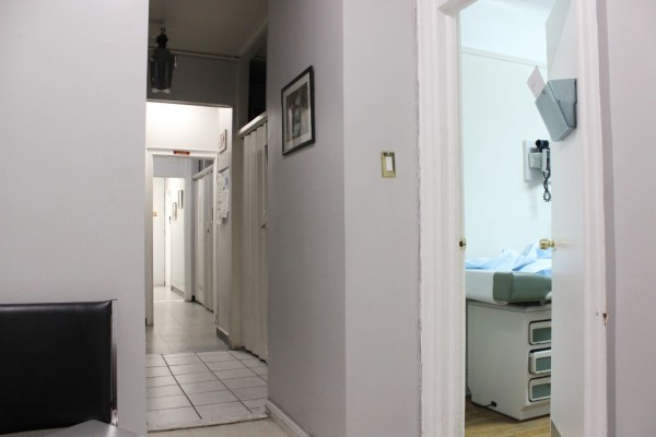 Our Live Clinical Skills Center