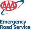 AAA Road Service Logo