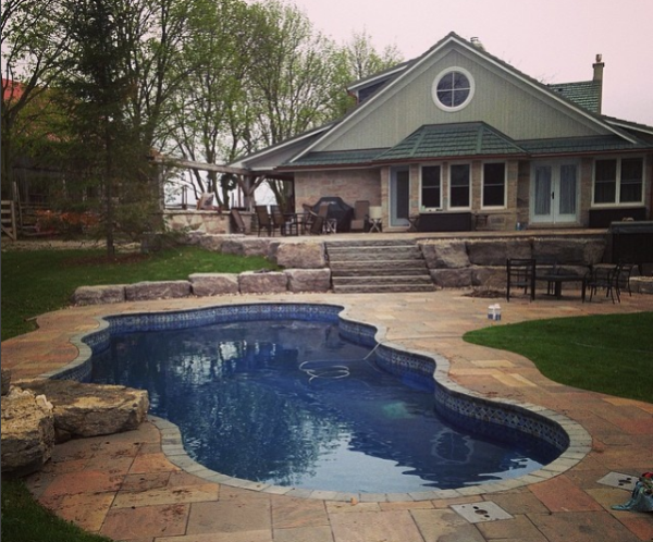 Residential Swimming Pool Gallery