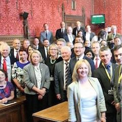 Parliamentary Radio - February 2016