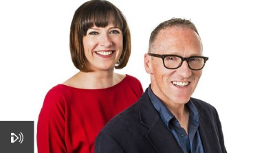 BBC Newcastle - 12th July 2016