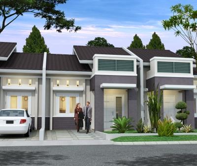 Rumah Type Camar