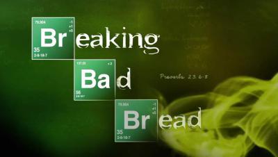 Breaking Bad Bread