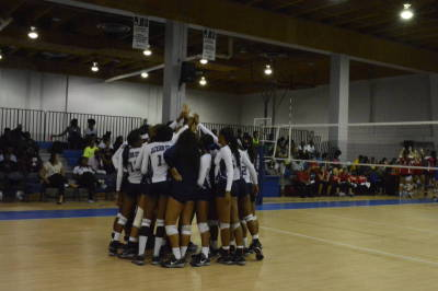 VB - Aug. 26: ISTAP Collegiate Cup I Tournament Recap