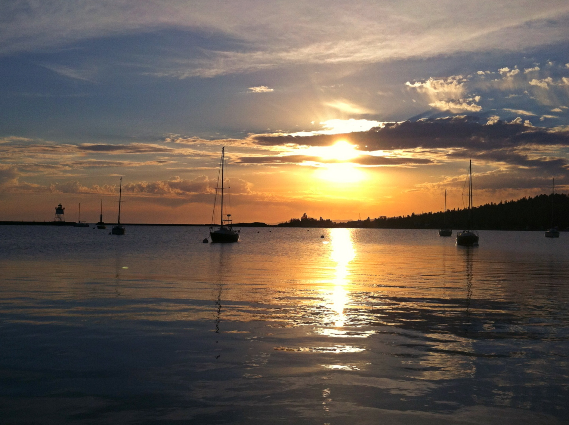 Grand Marais, MN - A Small Slice of Heaven