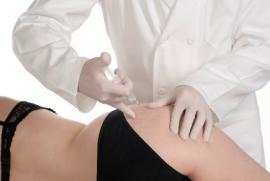 AcuPoint Injection Therapy