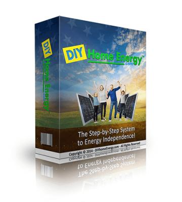 DIY Home Energy