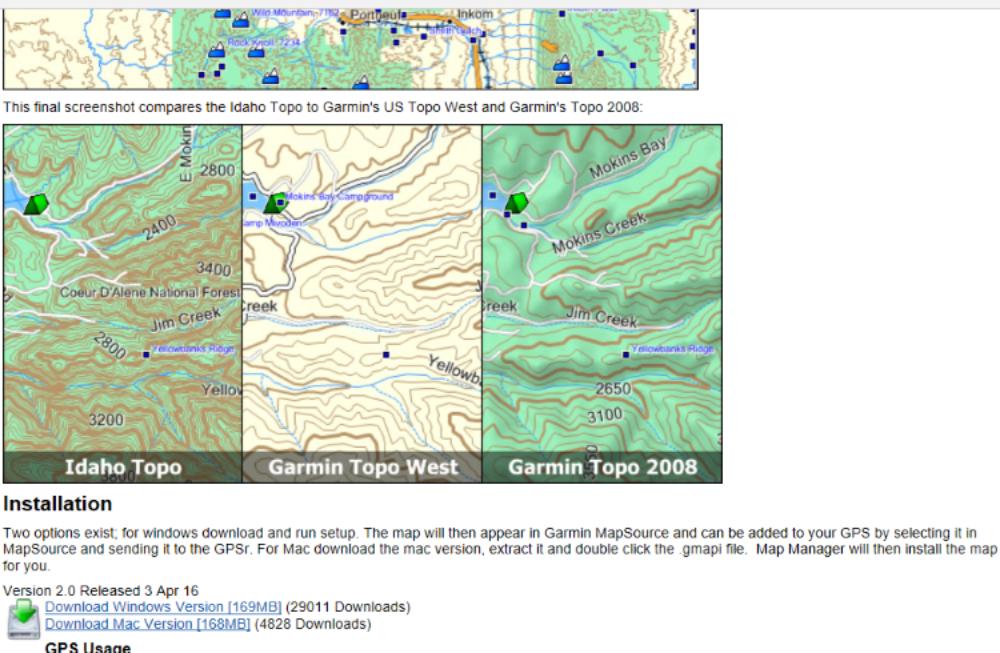 Planning Your Hunt - Part 2 - Maps