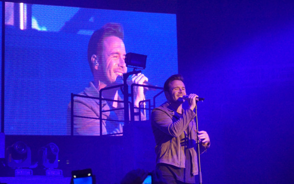 Nostalgia with Shane Filan
