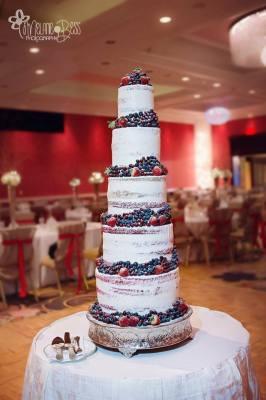 5ft Cake