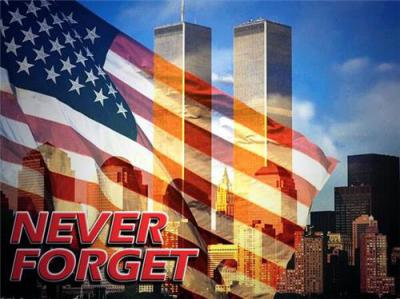 9/11/01: Lest we not forget