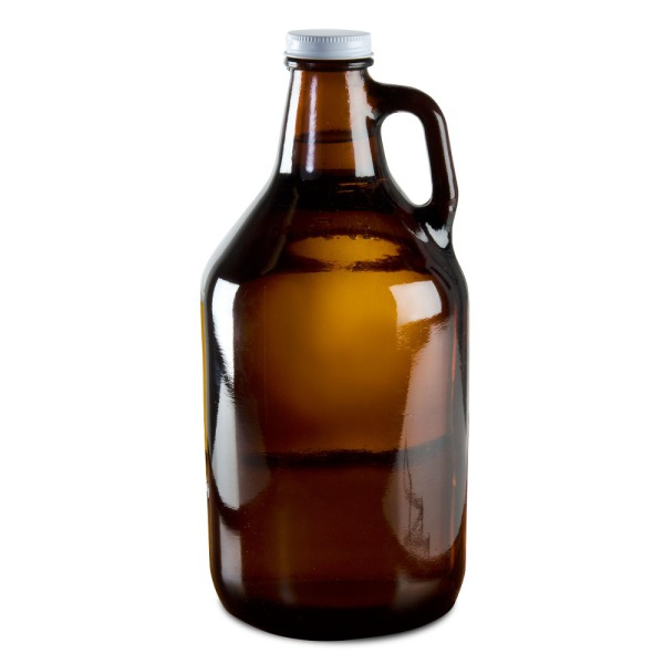 Growler of the month club