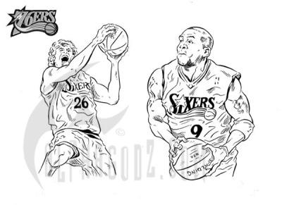 76ers - NBA