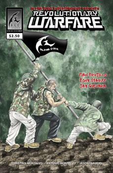 Revolutionary Warfare Vol. 1
