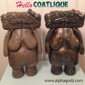 Hello Coatlique