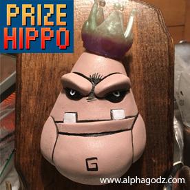 Prize Hippo