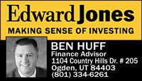 Ben Huff
