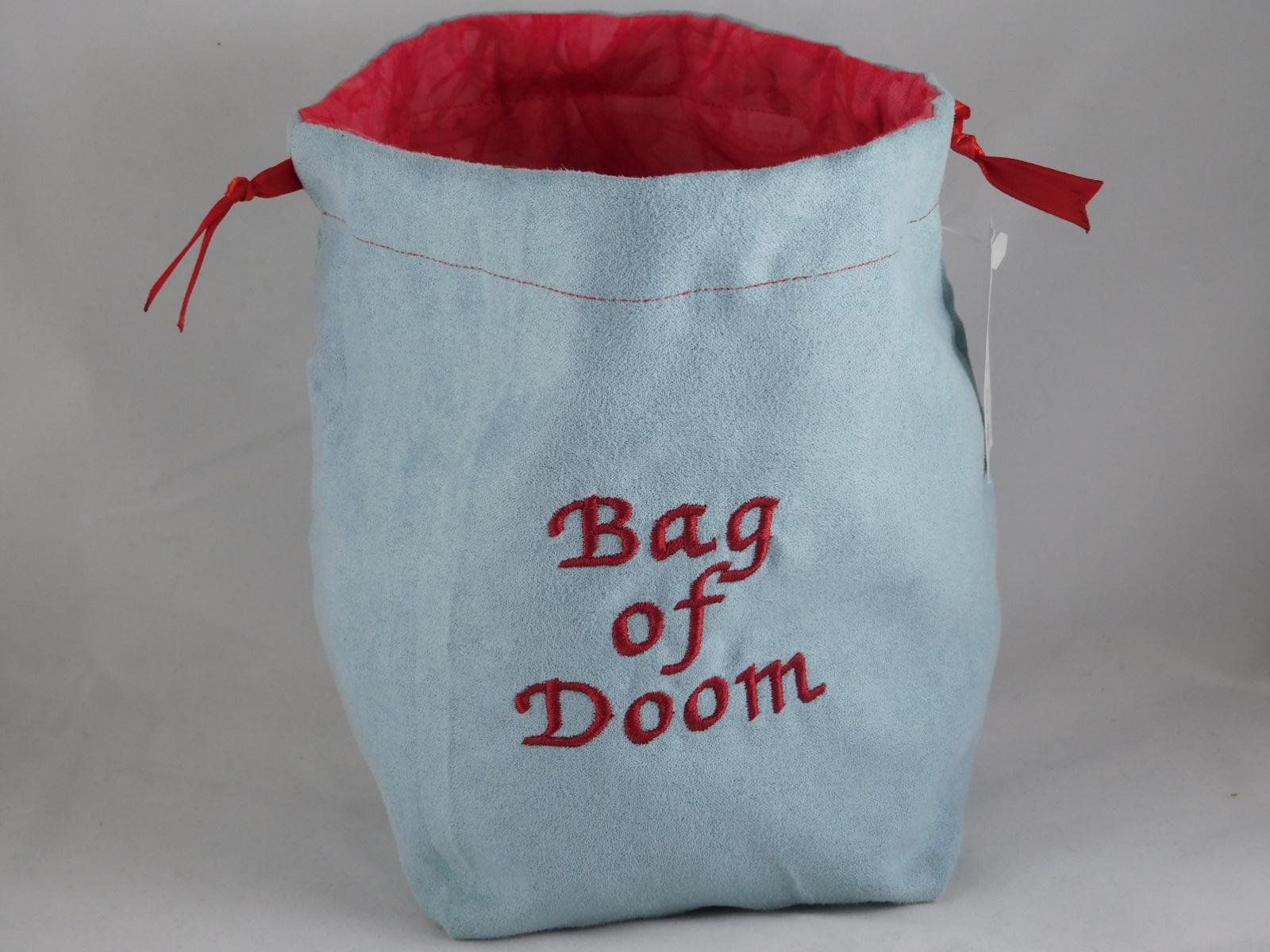 Bag of Doom!