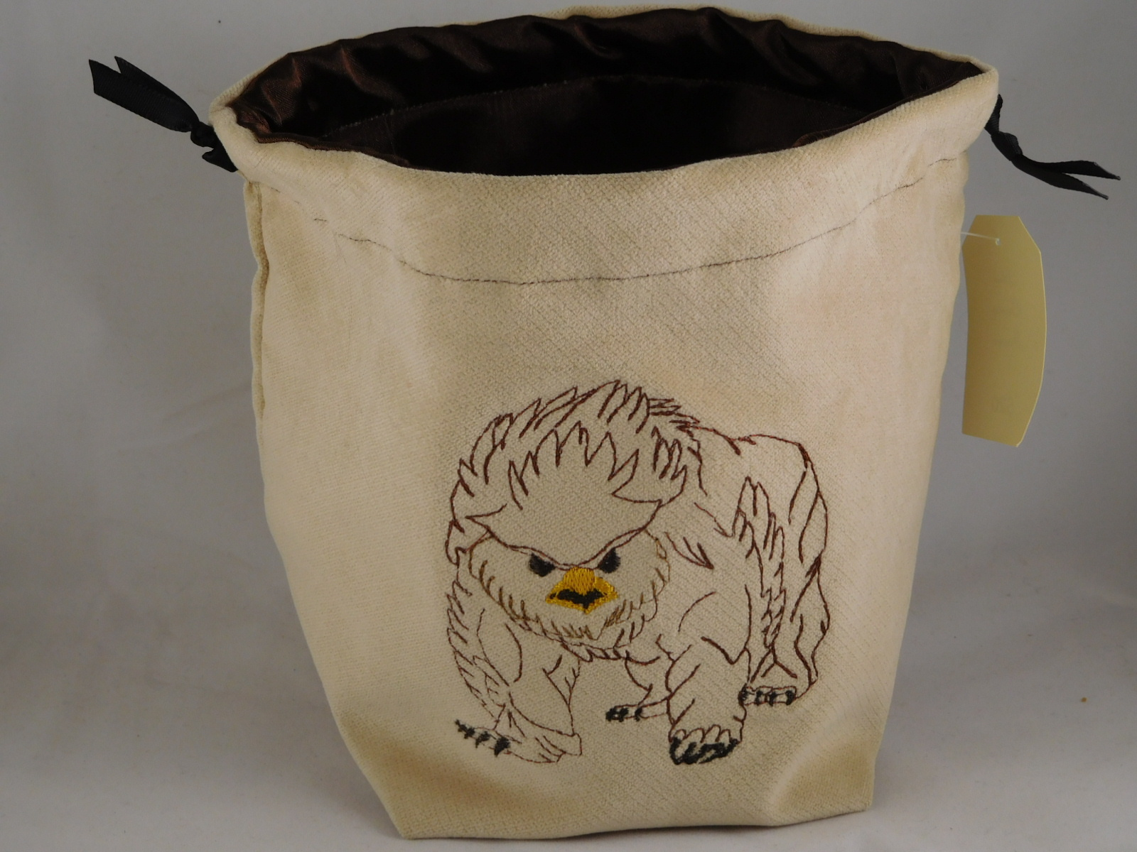 Owlbear Bag