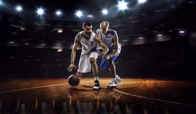 Learn Basketball Dribbling