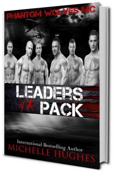 Leaders of the Pack`
