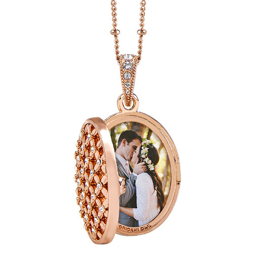 Picture Lockets