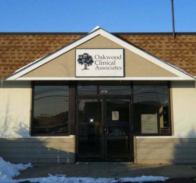 Paddock Lake office