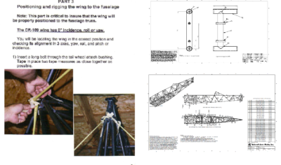 Builder Manuals & Plans