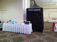 Chicago Wedding Photo Booths