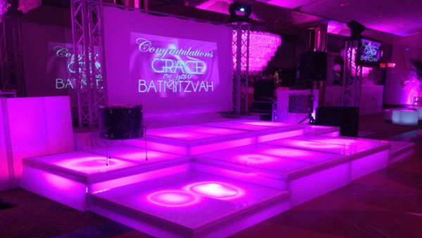 The Chicago Mitzvah DJs by Zen Events Group