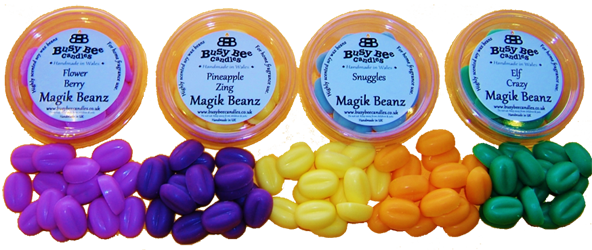 magik beans