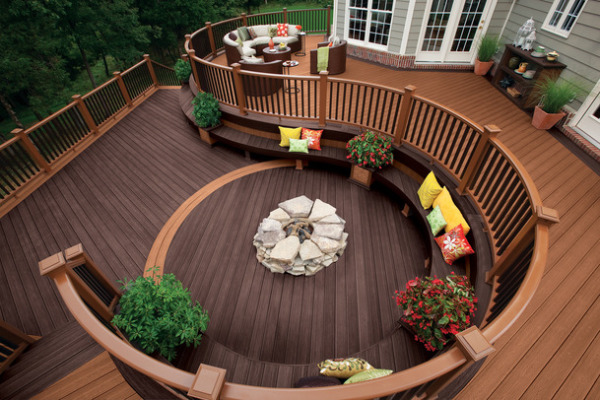 Complete decking services