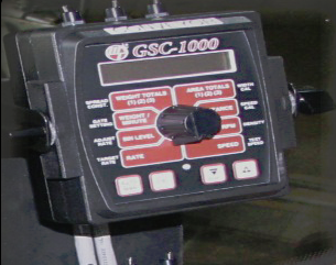 In-Cab Electronic Controller
