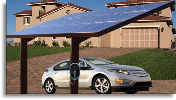 EV Charging Stations & Solutions