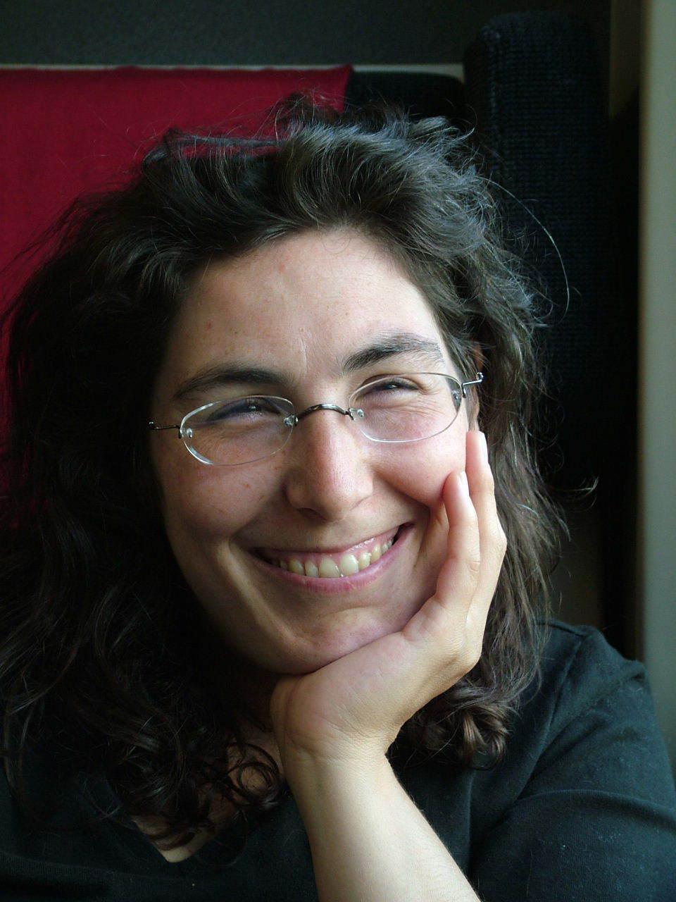Mimi Iklé-Khalsa - Lead Teacher