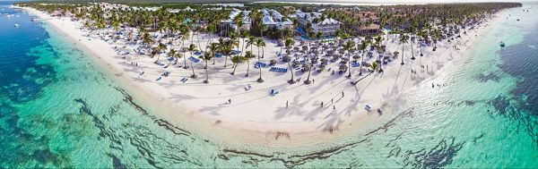 Punta Cana Resort (Click to View All Accommodations)